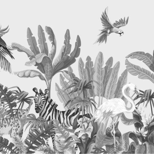 Jungle Friends 2