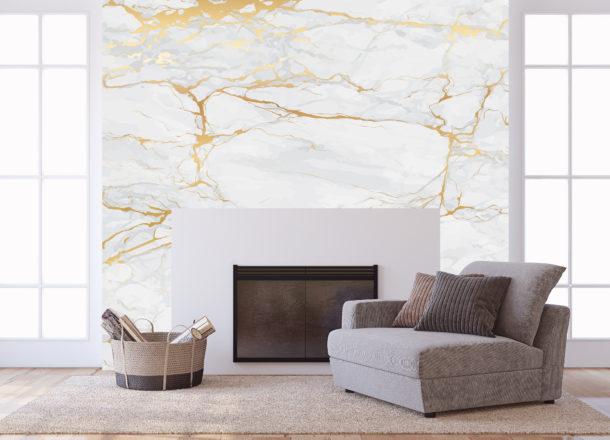 Golden Marble 2